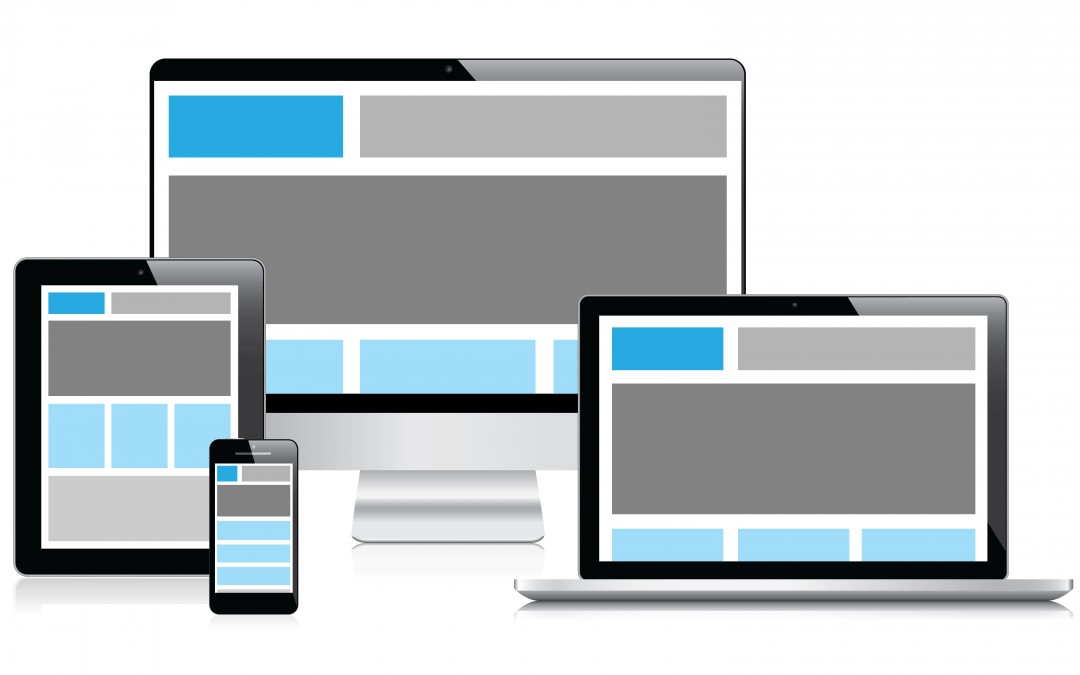 Responsive Web Design – It's Here To Stay