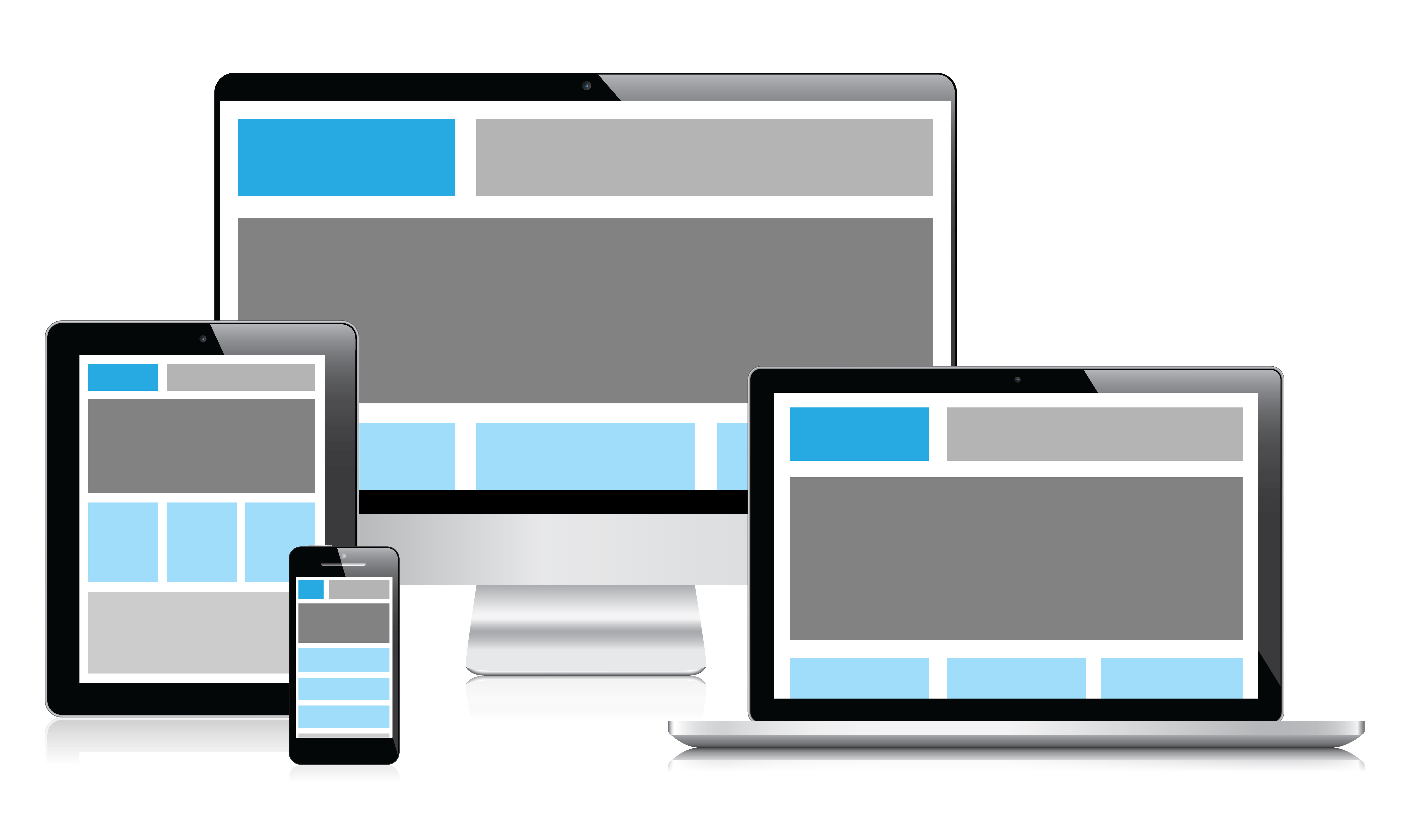 What is responsive web design - Responsive Web Design It S Here To Stay