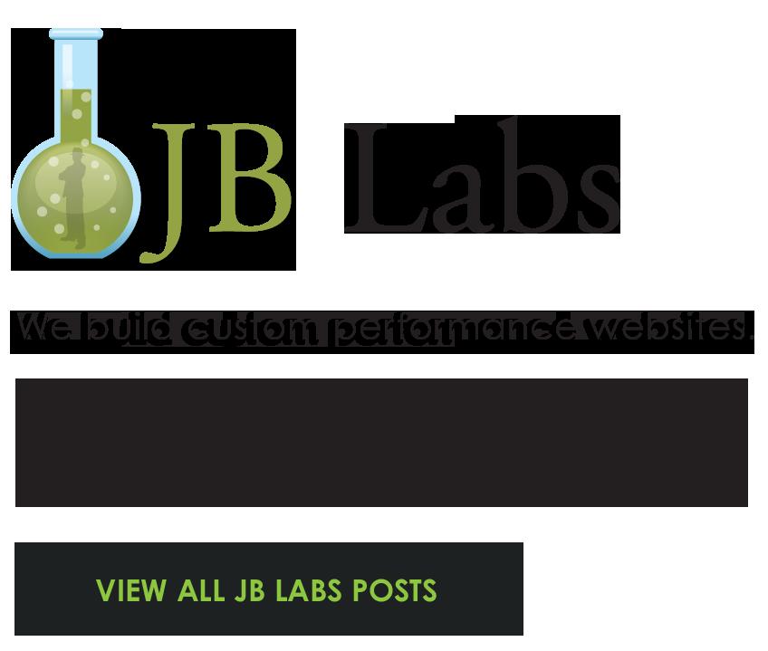 JB Systems Blog - Eau Claire, WI