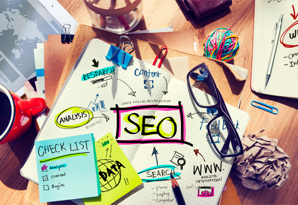 SEO 101- Understanding Bounce and Exit Rates