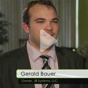 Eau Claire Website Design - Why Choose JB Systems Video